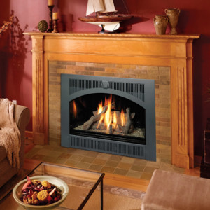 Lopi 864 High Output Gas Fireplace Southern Maryland