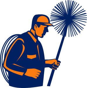 Hire a certified professional - Southern MD - Magic Broom Chimney Sweeps