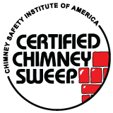 At Magic Broom Chimney Sweeps, all of our are CSIA certified. We are serious about quality.