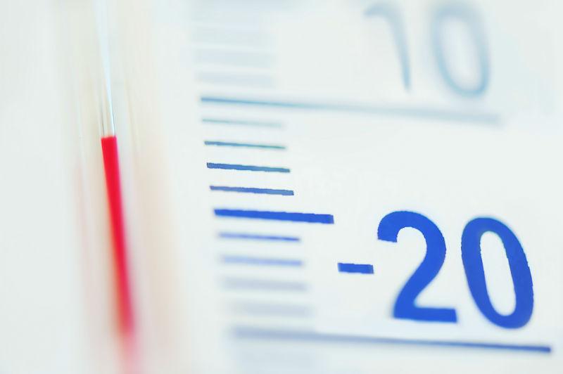 Farmer's Almanac Predicts another Nasty Winter