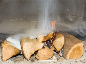 Start a Fire with Less Smoke - Southern Maryland - Magic Broom