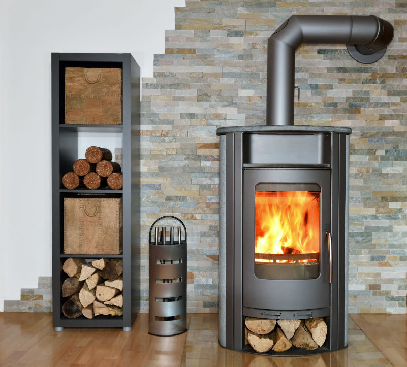 Wood and Pellet Stove Maintenance - Southern Maryland