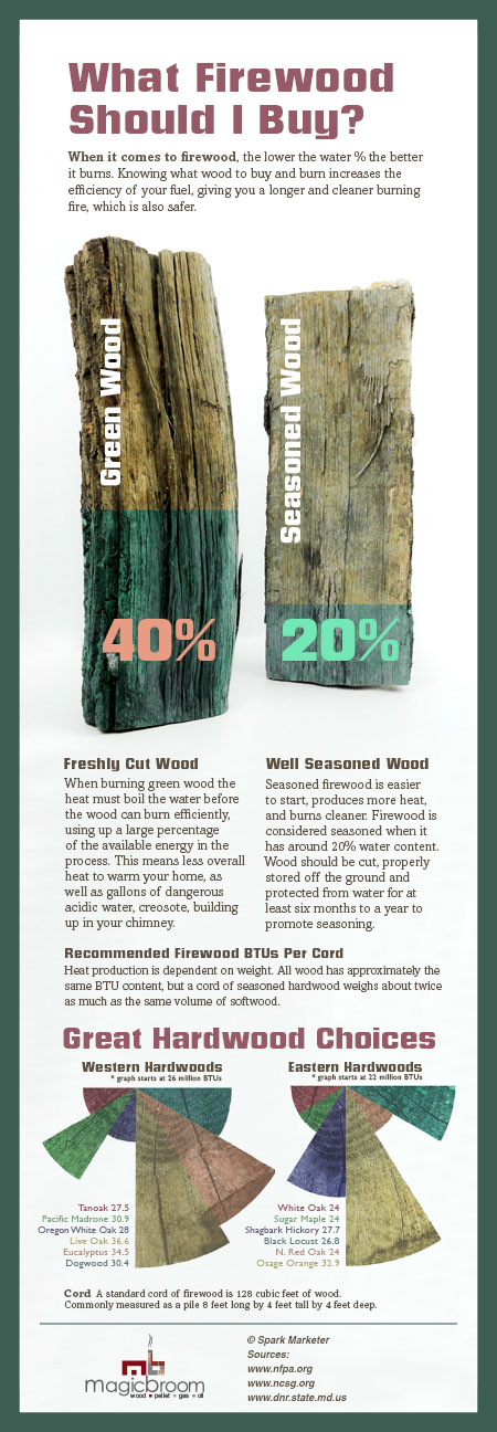 What Firewood Should I Buy?