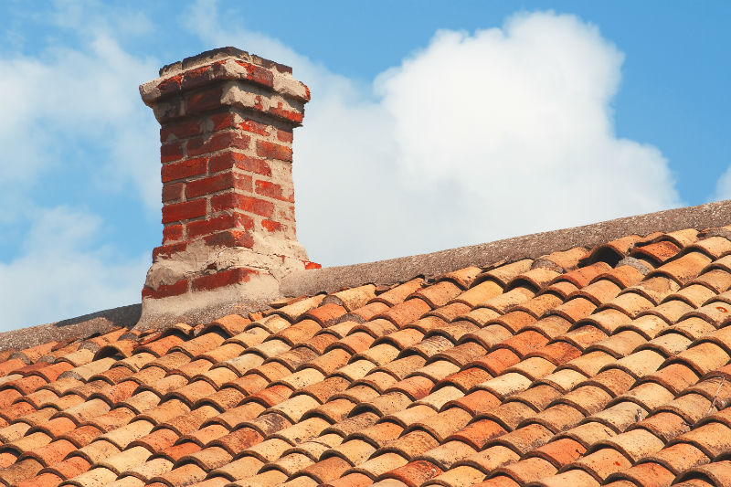 What is Involved in a Chimney Relining?