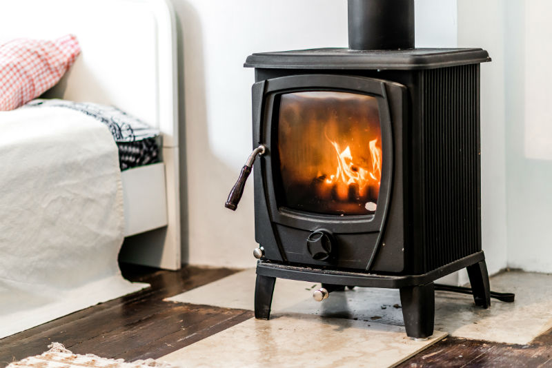 Get a $300 Tax Credit For Qualifying Wood & Pellet Stoves