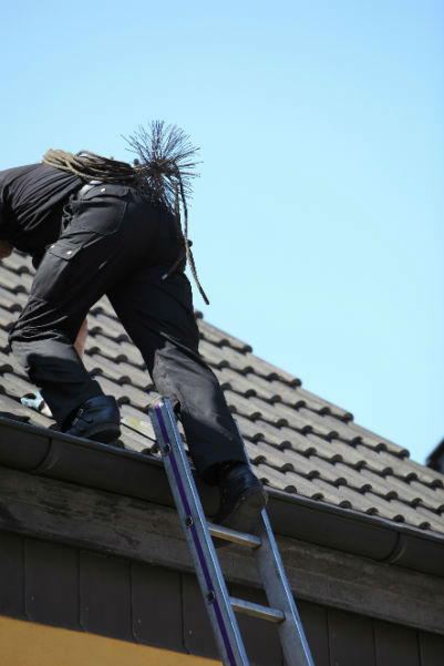 How To Hire A Chimney Sweep