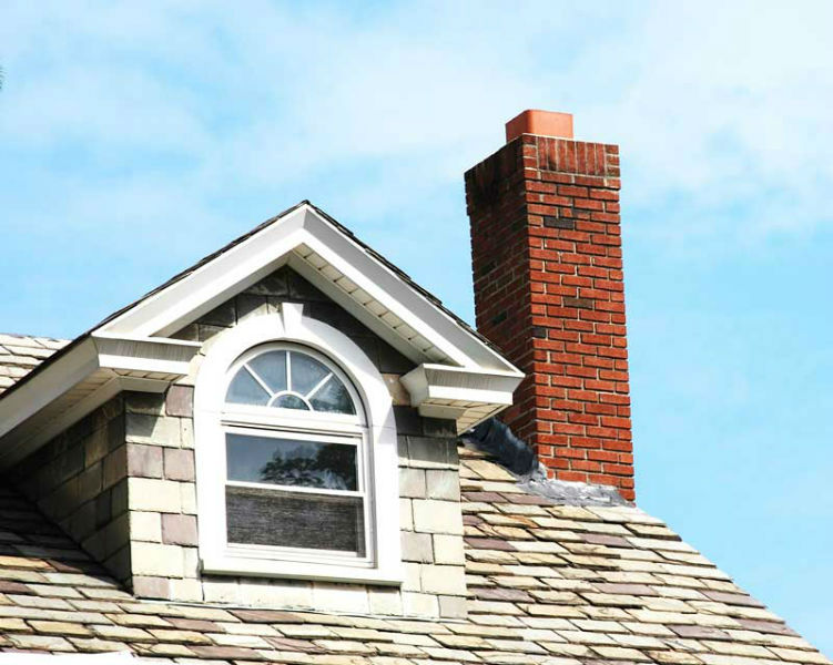 The Many Reasons A Chimney Can Leak