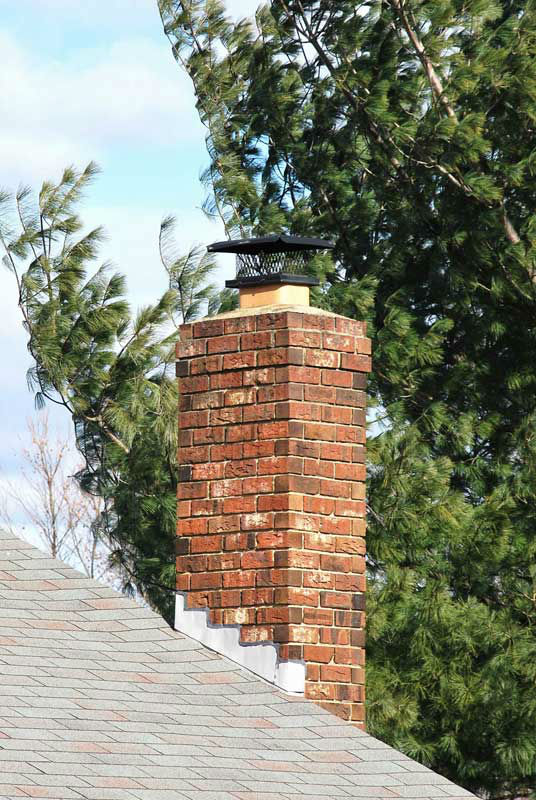 What You Need To Know About Chimney Caps