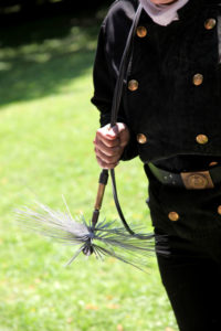 Importance of Chimney Sweeps - Southern Maryland - Magic Broom Chimney Sweeps