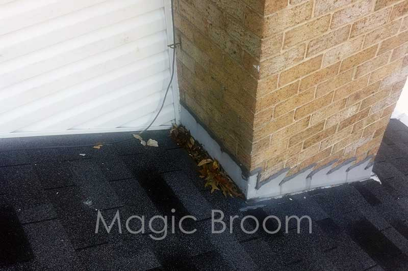 Cricket S Built Southern Md Magic Broom Chimney Sweeps