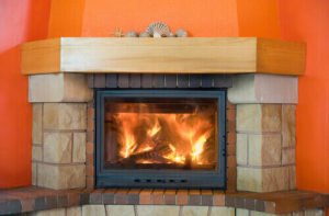We Can Clean Your Fireplace Or Stove