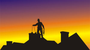 Chimney Inspections are Mandatory - Southern Maryland - Magic Broom