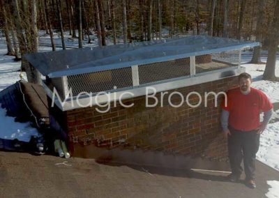 Chimney-Caps-Dampers-Waldorf-MD-Magic-Broom
