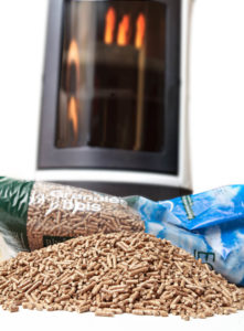 The Benefits Of Using Pellet Stoves - Southern Maryland - Magic Broom Chimney Sweeps